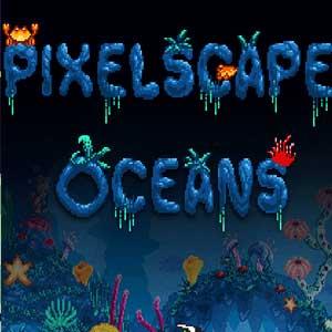 Pixelscape Oceans Key Kaufen Preisvergleich