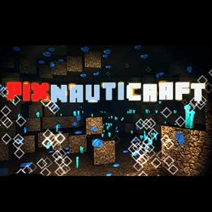 PixNautiCraft
