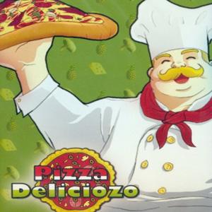 Pizza Deliciozo Key Kaufen Preisvergleich