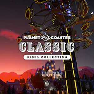 Planet Coaster Classic Rides Collection