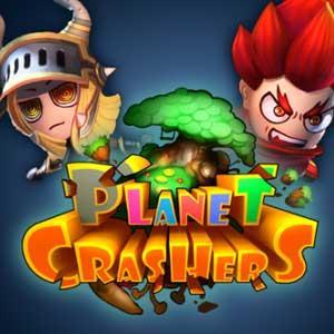 Planet Crashers 3DS Download Code im Preisvergleich kaufen