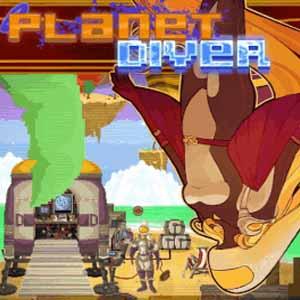 Planet Diver Key Kaufen Preisvergleich