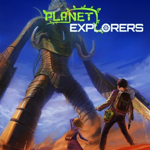 Planet Explorers Key Kaufen Preisvergleich