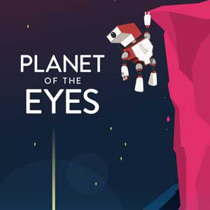 Planet of the Eyes Key Kaufen Preisvergleich