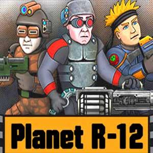 Planet R-12 Key Kaufen Preisvergleich