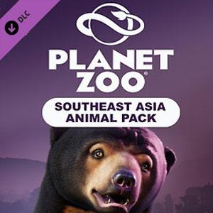 Planet Zoo Southeast Asia Animal Pack Key kaufen Preisvergleich