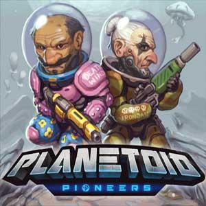 Planetoid Pioneers Key Kaufen Preisvergleich