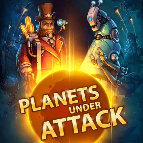 Planets Under Attack CD Key kaufen - Preisvergleich