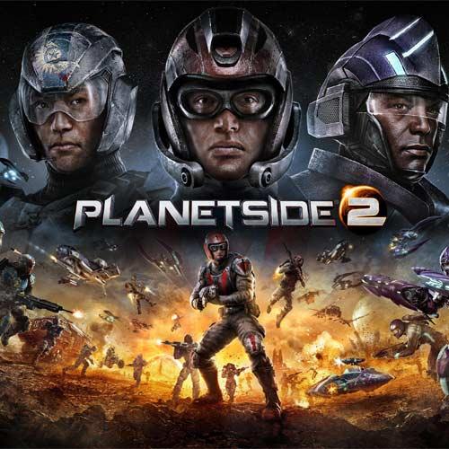Planetside 2 Starter Pack Key kaufen - Preisvergleich