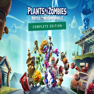 Kaufe Plants vs Zombies Battle for Neighborville Nintendo Switch Preisvergleich