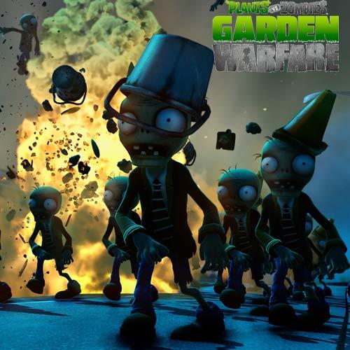Plants vs Zombies Garden Warfare PS3 Code Kaufen Preisvergleich
