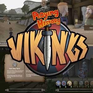 Playing History Vikings Key Kaufen Preisvergleich