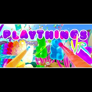 Playthings VR Music Vacation