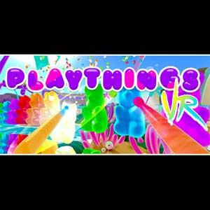 Playthings VR Music Vacation Key Kaufen Preisvergleich