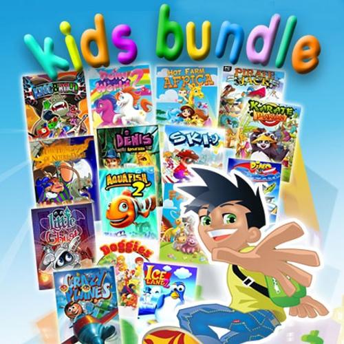PlayWay Kids Bundle Key Kaufen Preisvergleich