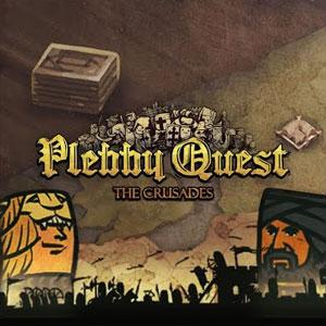 Plebby Quest The Crusades Key kaufen Preisvergleich