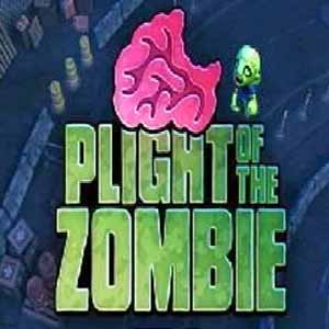 Plight of the Zombie Key Kaufen Preisvergleich