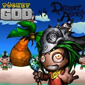 Pocket God vs Desert Ashes Key Kaufen Preisvergleich