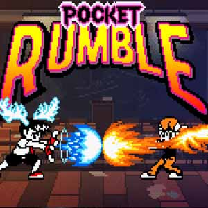 Pocket Rumble Key Kaufen Preisvergleich