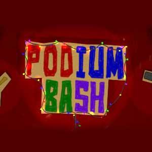 Podium Bash