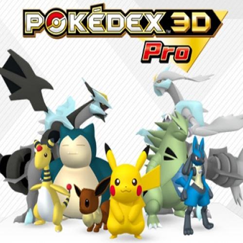 Pokedex 3D Pro Nintendo 3DS Download Code im Preisvergleich kaufen