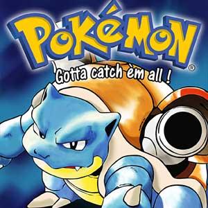 Pokemon Blue Nintendo 3DS Download Code im Preisvergleich kaufen
