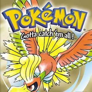 Pokemon Gold Nintendo 3DS Im Preisversgleich Kaufen