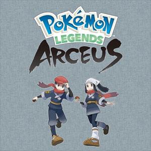 Kaufe Pokémon Legends Arceus Nintendo Switch Preisvergleich