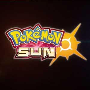 Pokemon Sun Nintendo 3DS Download Code im Preisvergleich kaufen