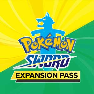 Kaufe Pokémon Sword Expansion Pass Nintendo Switch Preisvergleich