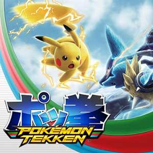 Pokemon Tekken Nintendo Wii U Download Code im Preisvergleich kaufen