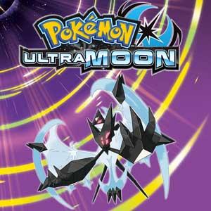 Pokemon Ultra Moon Nintendo 3DS Download Code im Preisvergleich kaufen