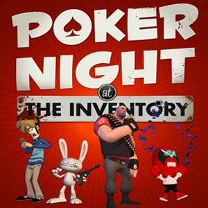 Poker Night at the Inventory Key Kaufen Preisvergleich