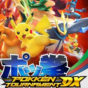 Kaufe Pokken Tournament DX Nintendo Switch Preisvergleich