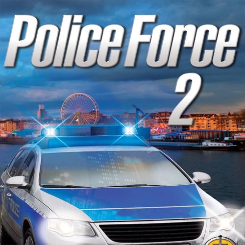 Police Force 2 Key kaufen - Preisvergleich