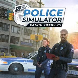 Police Simulator Patrol Officers Key kaufen Preisvergleich