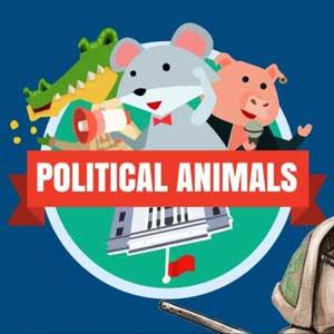 Political Animals Key Kaufen Preisvergleich