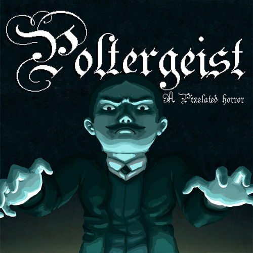 Poltergeist A Pixelated Horror Key Kaufen Preisvergleich