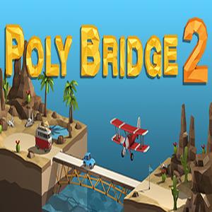 Poly Bridge 2 Key kaufen Preisvergleich