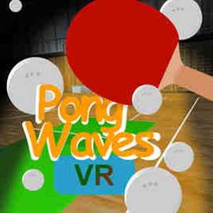 Pong Waves VR