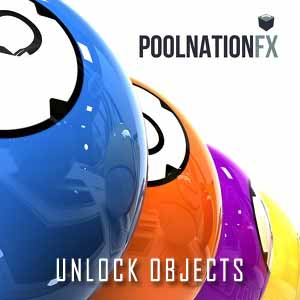 Pool Nation FX Unlock Objects
