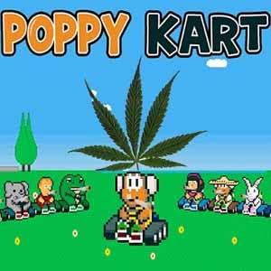 Poppy Kart Key Kaufen Preisvergleich