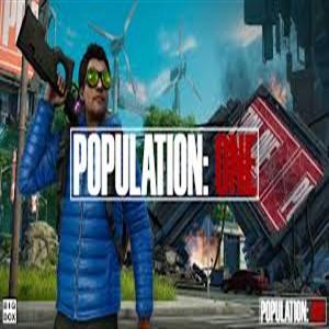 POPULATION ONE VR Key kaufen Preisvergleich