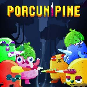 Porcunipine Key Kaufen Preisvergleich
