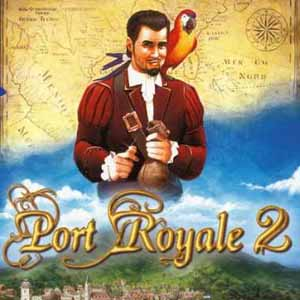 Port Royale 2 Key Kaufen Preisvergleich