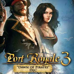 Port Royale 3 Dawn Of Pirates Key Kaufen Preisvergleich