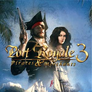 Port Royale 3 Pirates and Merchants Key Kaufen Preisvergleich