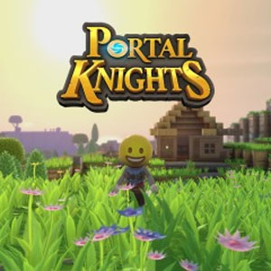 Portal Knights Emoji Box