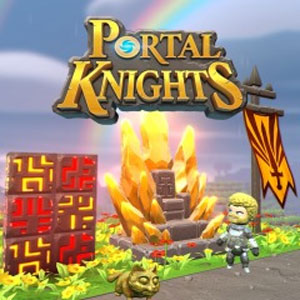 Kaufe Portal Knights Gold Throne Pack Nintendo Switch Preisvergleich