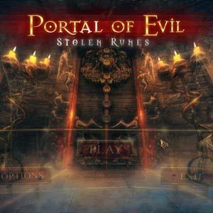Portal of Evil Stolen Runes Key Kaufen Preisvergleich